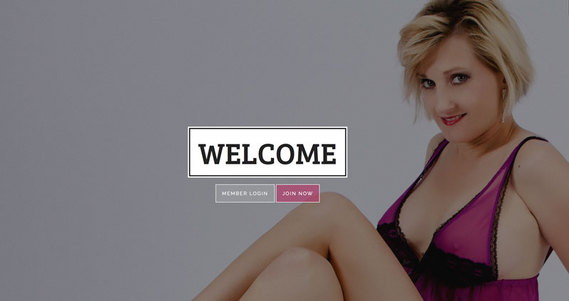 adult membership site