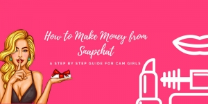 make money with snapchat